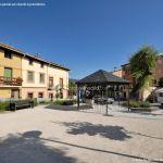 Foto Plaza de la Villa de Rascafría 35