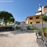 Foto Fuente Plaza de la Villa en Rascafría 1