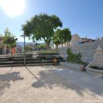 Foto Fuente Plaza de la Villa en Rascafría 2