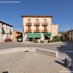 Foto Plaza de España de Rascafría 5