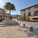Foto Plaza de España de Rascafría 7