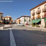 Foto Plaza de España de Rascafría 11