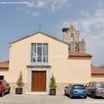 Foto Iglesia de Nuestra Señora de la Paz de Oteruelo del Valle 2
