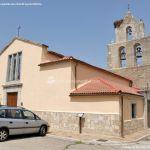 Foto Iglesia de Nuestra Señora de la Paz de Oteruelo del Valle 8