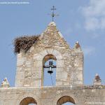 Foto Iglesia de Nuestra Señora de la Paz de Oteruelo del Valle 14