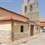 Foto Iglesia de Nuestra Señora de la Paz de Oteruelo del Valle 16