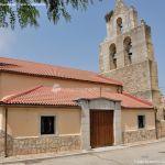 Foto Iglesia de Nuestra Señora de la Paz de Oteruelo del Valle 17