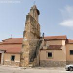 Foto Iglesia de Nuestra Señora de la Paz de Oteruelo del Valle 31