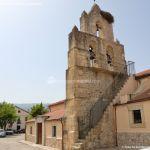 Foto Iglesia de Nuestra Señora de la Paz de Oteruelo del Valle 33