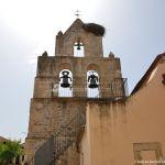 Foto Iglesia de Nuestra Señora de la Paz de Oteruelo del Valle 36