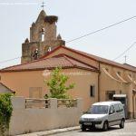 Foto Iglesia de Nuestra Señora de la Paz de Oteruelo del Valle 40