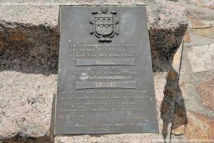 Foto Pueblo de la Tierra de Segovia en Oteruelo del Valle 1