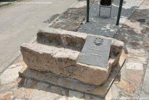 Foto Pueblo de la Tierra de Segovia en Oteruelo del Valle 2