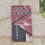 Foto Sala Luis Feito 12
