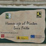 Foto Sala Luis Feito 13