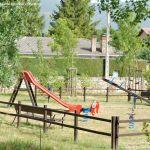 Foto Parque Infantil en Oteruelo del Valle 13