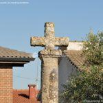 Foto Cruz Gótica 2