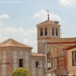 Foto Iglesia de San Pedro Apóstol de Ribatejada 1
