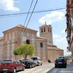 Foto Iglesia de San Pedro Apóstol de Ribatejada 6