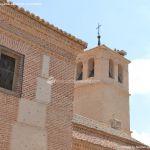 Foto Iglesia de San Pedro Apóstol de Ribatejada 8