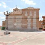 Foto Plaza de la Iglesia de Ribatejada 1