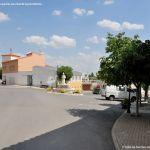Foto Plaza del Caudillo de Ribatejada 1