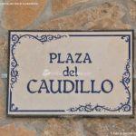 Foto Plaza del Caudillo de Ribatejada 2