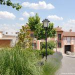 Foto Plaza del Caudillo de Ribatejada 8