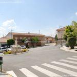 Foto Plaza del Caudillo de Ribatejada 10