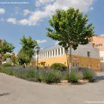Foto Plaza del Caudillo de Ribatejada 12