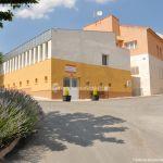 Foto Gimnasio Municipal de Ribatejada 8