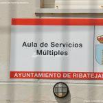 Foto Aula de Servicios Múltiples en Ribatejada 1