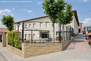 Foto Aula de Servicios Múltiples en Ribatejada 3