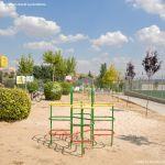 Foto Parque Infantil en Ribatejada 1