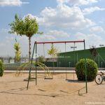 Foto Parque Infantil en Ribatejada 3