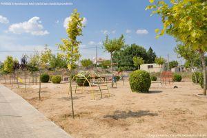 Foto Parque Infantil en Ribatejada 4