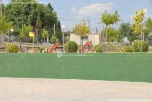 Foto Parque Infantil en Ribatejada 5