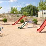 Foto Parque Infantil en Ribatejada 7