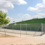 Foto Instalaciones deportivas en Ribatejada 1