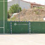 Foto Instalaciones deportivas en Ribatejada 9