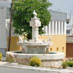 Foto Fuente Plaza del Caudillo de Ribatejada 1