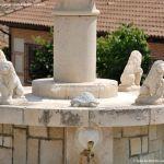 Foto Fuente Plaza del Caudillo de Ribatejada 4
