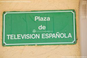 Foto Plaza de Televisión Española 1