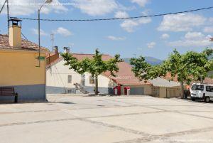 Foto Plaza de Televisión Española 8