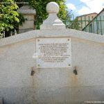 Foto Fuente de la Plaza de Robledillo de la Jara 6
