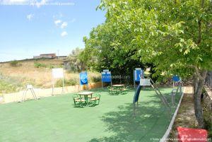 Foto Parque de Mayores en Robledillo de la Jara 3