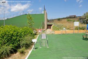 Foto Parque de Mayores en Robledillo de la Jara 4