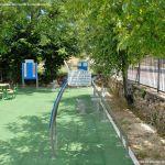 Foto Parque de Mayores en Robledillo de la Jara 7