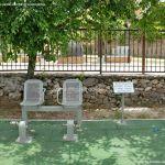 Foto Parque de Mayores en Robledillo de la Jara 8