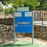 Foto Parque de Mayores en Robledillo de la Jara 10